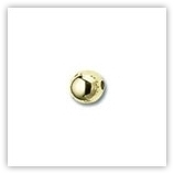 Gold Filled 10006A - boules 6 mm