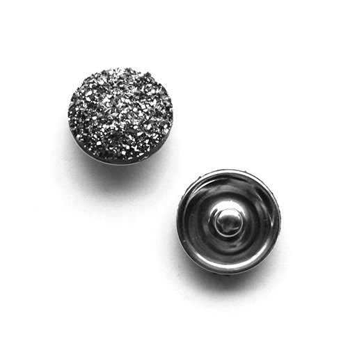 Bouton pression paillet� interchangeable 20mm - BlackDiamond