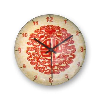Cabochon 20 mm Horloge - 450