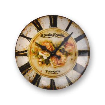 Cabochon 20 mm Horloge - 475
