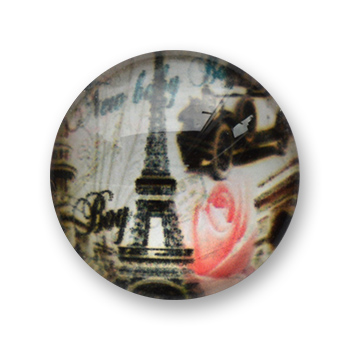 Cabochon 20 mm Paris - 509