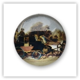 Cabochon 20 mm Paris - 520