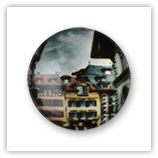 Cabochon 20 mm Paris - 532