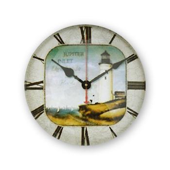Cabochon horloge 25 mm - 16