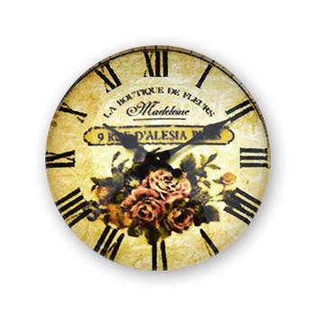 Cabochon 20 mm Horloge - 425