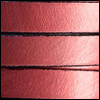 Cuir plat 10 mm - Siam métallisé 16625
