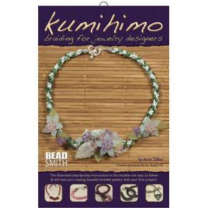 Livre Kumihimo braiding jewelry