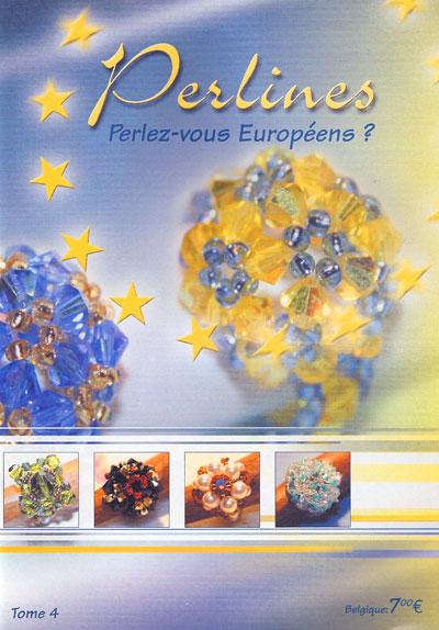 Livre Perlines 4  (offert)