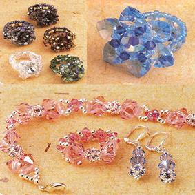 exemple schema bijou en perles