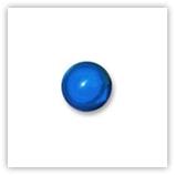 Magiques Sapphire - 12mm