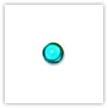 Magiques Turquoise - 06mm