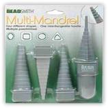 Outil-mandrin multiforme pour le fil