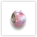 Perle - perle pour bracelet - 128 LightRose