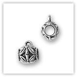 perles pour bracelet - 633 Fleurs & attache