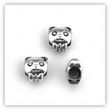 perles pour bracelet - 208 Chat au noeud papillon