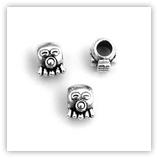 perles pour bracelet - 209 homme moustachu