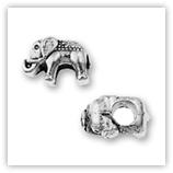 perles pour bracelet - 219 éléphant