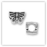 perles pour bracelet - 224 papillon