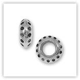 perles pour bracelet - 225 disque