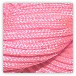 Fil Nylon pour bracelets 1 mm x25m - Light Rose