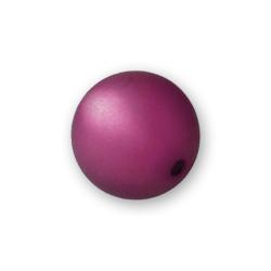 Perle Polaris Fuschia 08 mm