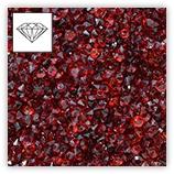 Mini-diamants pour résille tubulaire - Siam x4g