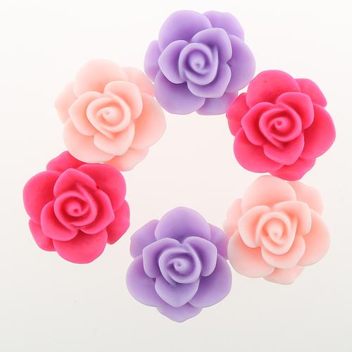 Roses 20 mm - Rose