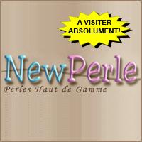 perlas, joyas de lujo Newperle hacer cuentas